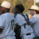 Boys Varsity Baseball falls to J.L Mann 4 – 1