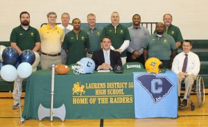 Signing Days (Photos by Katie Black)