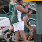 Laurens Boys Capture County Championship