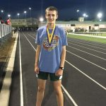 Prince is Region Champion; Several Boys Advance to State at Region Meet