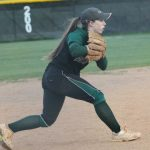 LDHS Cassie Plaia named as a Softball All-State Player