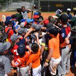 LDHS Youth Baseball Summer Camp Helps Build the Foundation