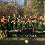 Laurens District High School Boys' Soccer Team Kicks Off the 2020 Season