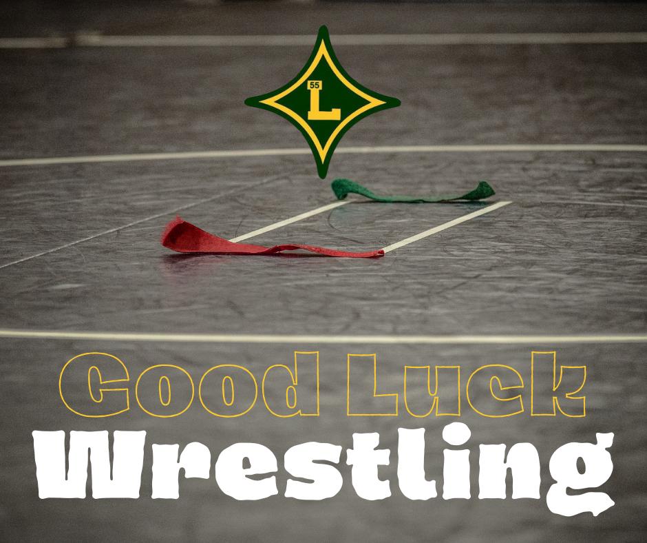Good Luck Wrestling