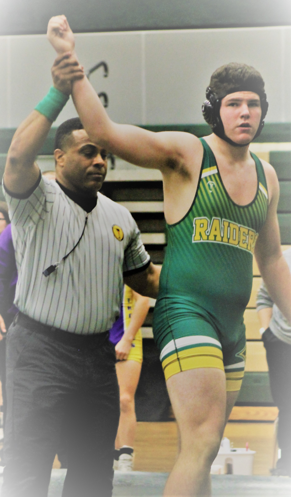 Lawson headed to State AAAA Tournament