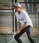 Greenwood Beats LDHS Varsity Boys Tennis 6-0