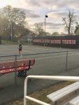 Varsity Boys Tennis LDHS55 Raiders travel to Greenville Raiders