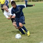 OA JV Boys Soccer ends season with scoreless tie at EC