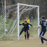 OA Boys Soccer Ends Record Setting Season in Semi State Finals