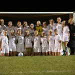 OA Girls Soccer won Sectionals!
