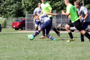 Franklin County Showcase-FC Fury, 7-29-17