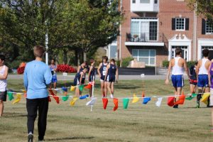 All Catholic Championships @ Guerin 2017