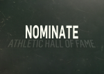 Hall of Fame nominations now being accepted!