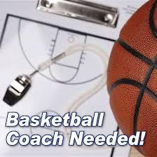 Varsity Girls Basketball Coach Needed