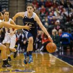 Central Catholic's Onken Selected to Indiana Junior All-Star Squad