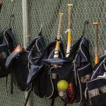 Lafayette Central Catholic High School  Varsity Softball falls to West Lafayette High School 15-5