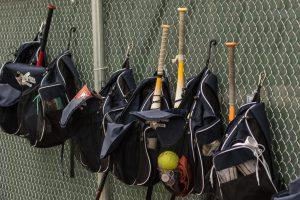 C.C. Softball vs. Tipton