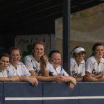 Lafayette Central Catholic High School  Varsity Softball falls to Guerin Catholic High School 8-3