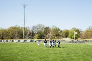 C.C. Softball vs. Rensselaer (duplicate)