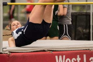 C.C. Track and Field Hoosier Conference