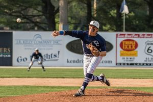 C.C. Baseball vs. North Judson – Sectional Round 1