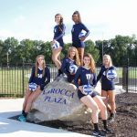 October 1st is Senior Night for the Volleyball team