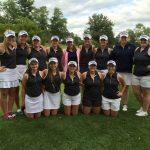C.C. Girls Golf Defeats Delphi 179 – 242