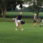 Girls Golf Splits with Bronchos and Bison