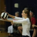 #1 Lady Knights defeat Crawfordsville