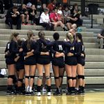 #1 Knights again dominate in a win over North Montgomery