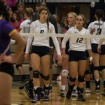 #1 Knights Dominate Western Boone on Jr. High Night