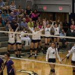 #1 Knights win on Breast Cancer Night