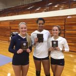 Knights make the Blue River Valley 1A Showdown All-Tourney Team