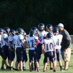 7th Grade Football vs Tecumseh B