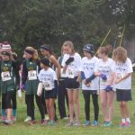 Middle School Cross Country Season Recap