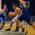 C.C. Knights Host Hoosier Conference Tourney Games