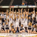 Knights Win IHSAA Girls Basketball 2016 2A State Title!