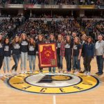 Girls Basketball @  #HickoryPacers Night