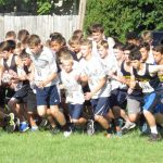Central Catholic Invite 2016