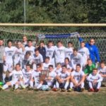 Lafayette Central Catholic High School Boys Varsity Soccer Beat West Lafayette 3-2 In Sectional Final