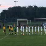 Lafayette Central Catholic High School  Boys Varsity Soccer falls to Regional Championship 3-0