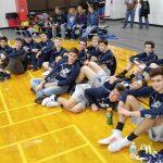 Varsity Wrestling goes 3-2 at Clinton Prairie Invitational