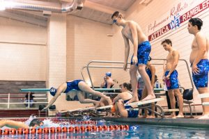 CC Swimming vs. Attica 2017-1-5