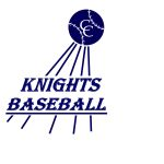 Knights Baseball Defeats Evansville Memorial 8-3 in Catholic Classic Opener