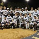 Knights Capture Catholic Classic Title With 11-1 Win Over Guerin Catholic