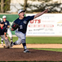 Lafayette Central Catholic High School  Varsity Baseball beat West Lafayette High School 9-5