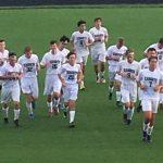 Lafayette Central Catholic High School  Boys Varsity Soccer beat North Montgomery High School 4-1