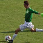 Lafayette Central Catholic High School  Boys Varsity Soccer beat Delphi 5-0