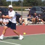 Boys Varsity Tennis Western Invitational
