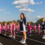 CC Varsity Football vs Benton Central 2017-9-8